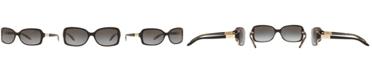 Ralph by Ralph Lauren Ralph Women's Sunglasses, RA5130 58