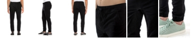 Southpole Men's Stretch Twill Jogger Pants