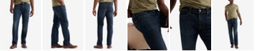 Lucky Brand Men's 363 Straight Fit Jeans