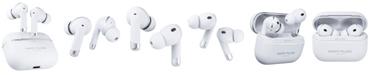 Happy Plugs Inc Air 1 Anc Headphones