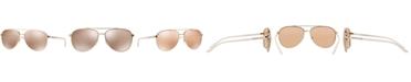 Michael Kors HVAR Sunglasses, MK5007