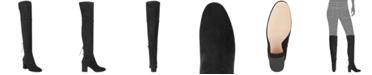ALDO Women's Adessi Over-The-Knee Mod Boots