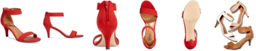Style & Co Paycee Two-Piece Dress Sandals, Created for Macy's