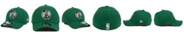 New Era Boston Celtics Team Classic 39THIRTY Cap