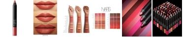 NARS Velvet Matte Lipstick Pencil, 0.086 oz