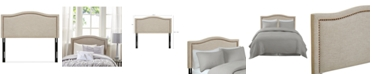 Furniture Nia Queen Headboard