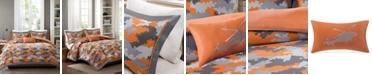 Mi Zone Lance 3-Pc. Twin/Twin XL Comforter Set