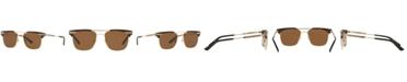 Gucci Sunglasses, GG0287S 52