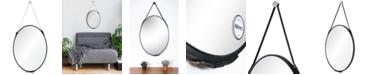 Furniture Cordova Wall Mirror, Quick Ship