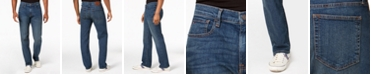 Tommy Hilfiger Tommy Hilfiger Men's Relaxed-Fit Stretch Jeans
