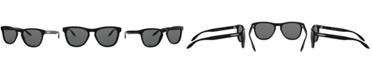 Giorgio Armani Sunglasses, AR8116 55