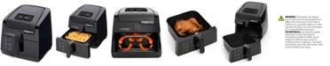 Presto Digital AirDaddy™ 4.2-Quart Electric Air Fryer