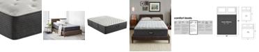 """Beautyrest BRS900-C-TSS 14.5"""" Medium Firm Tight Top Mattress - Queen, Created for Macy's"""