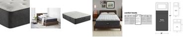 """Beautyrest BRS900-C-TSS 14.5"""" Medium Firm Tight Top Mattress - Twin, Created for Macy's"""