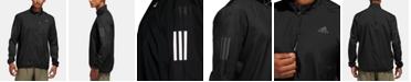 adidas Men's Water-Repellent Running Jacket
