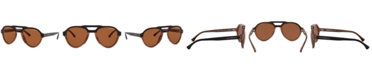 Emporio Armani Sunglasses, EA4128 54