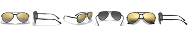Ray-Ban Sunglasses, RB4320CH 58