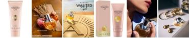 Azzaro Wanted Girl Eau de Parfum Body Lotion, 6.8-oz.