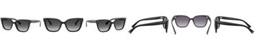 Valentino Sunglasses, VA4070 55
