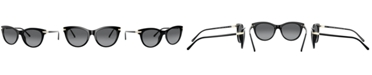 Michael Kors Women's Polarized Sunglasses, MK2112U