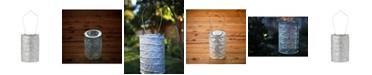 Allsop Home & Garden Soji Stella Cylinder - Solar Lantern