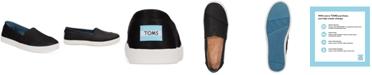 TOMS Women's Avalon Slip On Sneakers