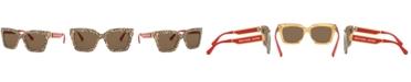 Michael Kors Sunglasses, MK2102 54 BERKSHIRES