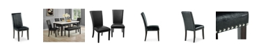 Furniture Wesson Dining Side Chair