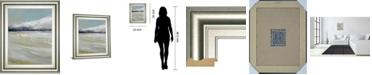 "Classy Art New Beginning by Fournier Framed Print Wall Art, 22"" x 26"""