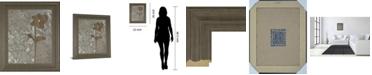 "Classy Art Lift Me II by Miller Framed Print Wall Art, 22"" x 26"""