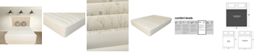 """Paramount Nature's Spa by Eden 12"""" Cushion Firm Mattress- King"""