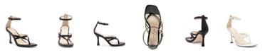 Jessica Simpson Opral Square Toe Sandals