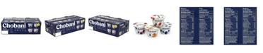 Chobani Greek Yogurt Variety Pack, 16 Count