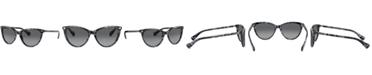 Ralph by Ralph Lauren Ralph Polarized Sunglasses, 0RA5270