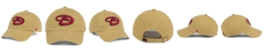 '47 Brand Arizona Diamondbacks Khaki CLEAN UP Cap