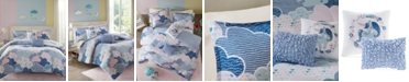 Urban Habitat Cloud 4-Pc. Printed Twin/Twin XL Comforter Set