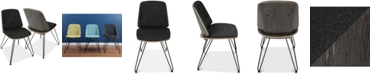 Lumisource Avery Dining Chair (Set of 2)