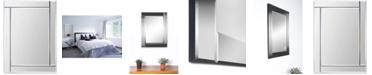Furniture Adan Wall Mirror, Quick Ship