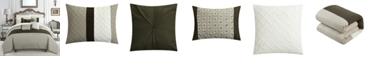 Chic Home Osnat 10-Pc Queen Comforter Set