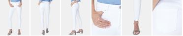 NYDJ Ami Tummy Control High-Rise Skinny Jeans