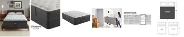 """Beautyrest BRS900-C-TSS 14.5"""" Plush Mattress Set - King, Created for Macy's"""