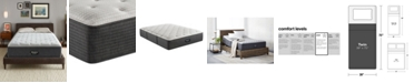 "Beautyrest BRS900-C-TSS 14.5"" Plush Tight Top Mattress - Twin, Created for Macy's"