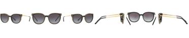 Michael Kors Sunglasses, MK2089U 55 BAL HARBOUR