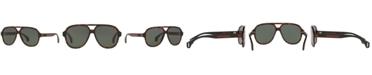 Gucci Sunglasses, GG0463S 58