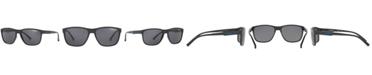 Arnette Polarized Sunglasses, AN4257 57 URCA