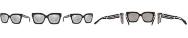 Michael Kors BERKSHIRES Sunglasses, MK2102 54