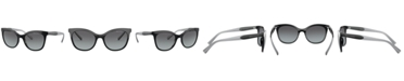 A|X Armani Exchange Armani Exchange Women's Sunglasses, AX4094S