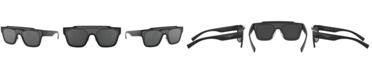 Dolce & Gabbana Men's Sunglasses, DG6125
