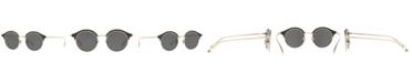 Giorgio Armani Sunglasses, AR6071 46