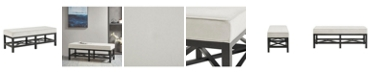 Furniture Braeside Bench